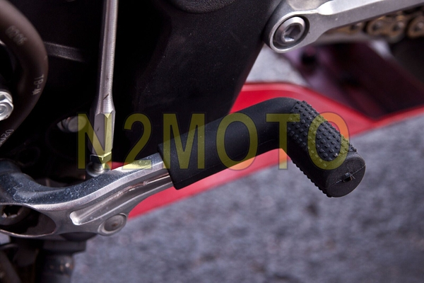 12 Colors Motorcycle Rubber Shift Sock Shift Cover Boot Shoe