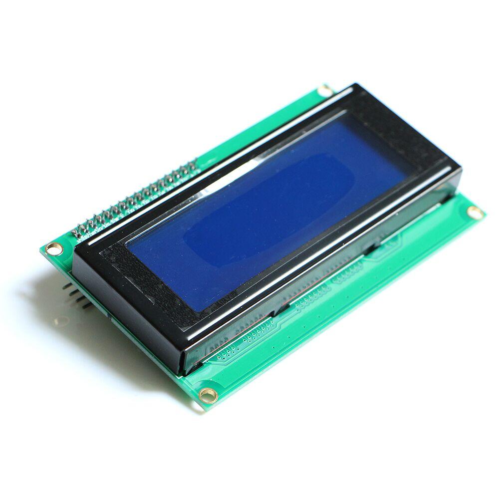 Оптоэлектронный дисплей ! /I2C 2004 5