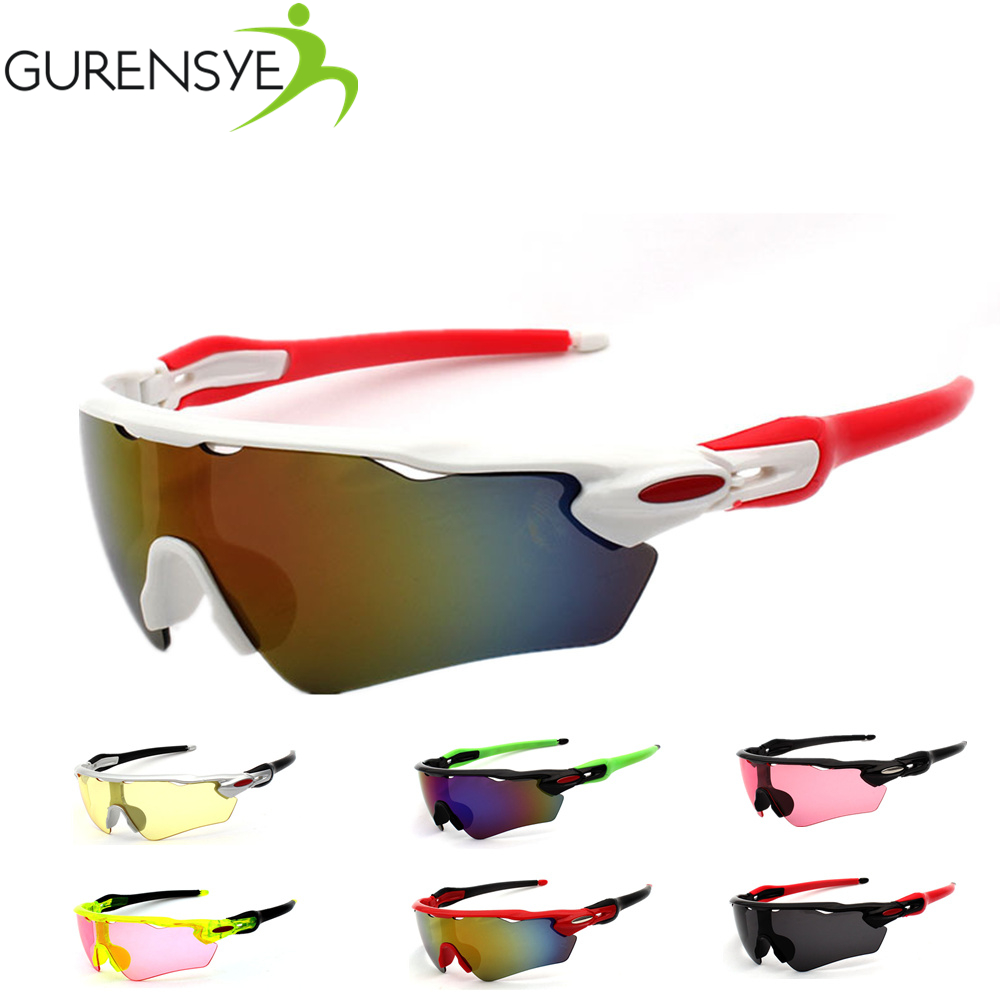 #Cool# Sunglasses for Men Women Anti-Explosion MTB Cycling Driving Sunglasses Bicycle Glasses Ski Goggles Eyewear Gafas Ciclismo