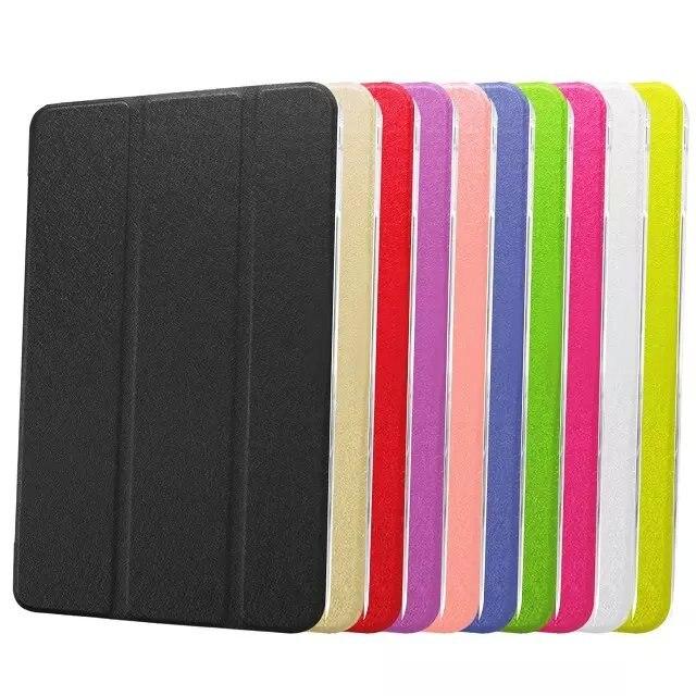 Silk Folded Cover үшін Apple ipad mini 4 Mighty Кішкене - Планшеттік керек-жарақтар - фото 2