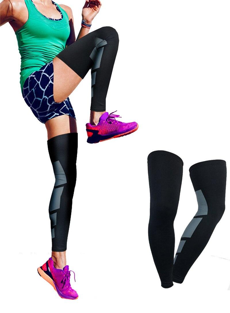 1 STÜCKE Fitness Running Radfahren Knie Unterstützung Hosenträger Elastischen Sport Compression Knie Pad Hülse für Basketball Volleyball Y50