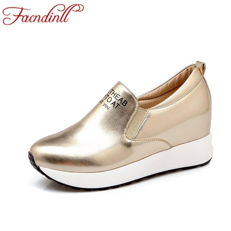 2018 summer autumn shoes women flats sneakers ballet flats oxfords shoes slip on loafers casual shoes women silver boat shoes zdrd women casual shoes high quality designer genuine slipony flats women loafers shoes chaussure femme ballet flats boat shoes
