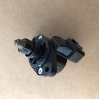 50PCS/lot New Stepper motor Idle air Control Valve For Hyundai Sonata Elantra Plymouth Dodge Mitsubishi 89053276 3510433030