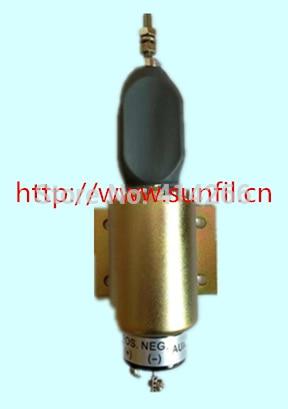 Fuel Shutdown Solenoid 2001-12E2U1B1S1A+fast&cheap shipping,12V доска для объявлений dz 1 2 j8b [6 ] jndx 8 s b