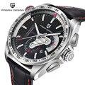 Top Brand Watches Men's Sport Watch Luxury Chronograph Watch Male Military Waterproof Quartz Wrist Watch Men Clock reloj hombre