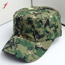 2019 women baseball cap men snapback caps brand girl Vintage Camouflage Outdoor Style fashion sport Hip Hop hats hot sale(China)
