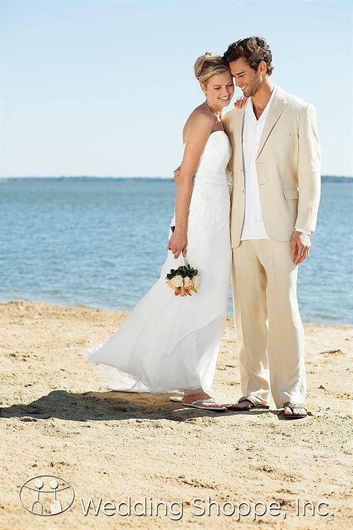 Nejnovější Coat Pant vzory béžové prádlo ležérní Beach - Pánské oblečení