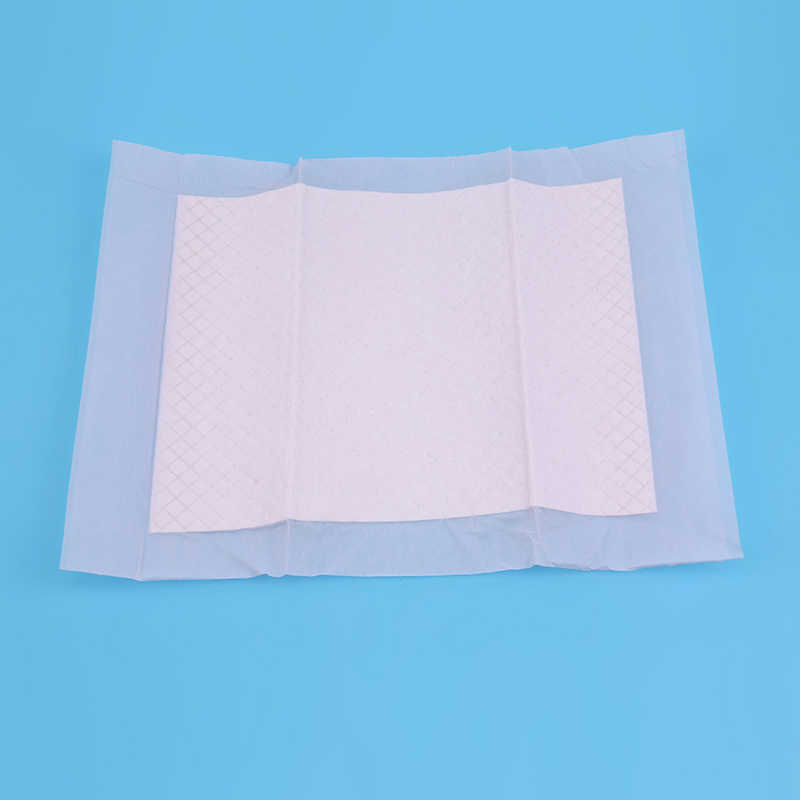 80pcs/pack Baby Disposable Diaper Changing Mat Portable Foldable Travel Changing Pad Cover Infant Newborn Floor Mat Urine Mat