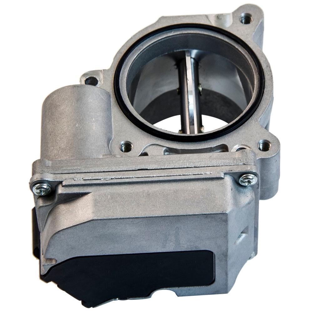 цена на Throttle Body For A4 A5 A6 A8 Q5 Q7 For VW Phaeton Touareg 2.7 3.0 TDI 4E0145950C 4E0145950D 4E0145950F