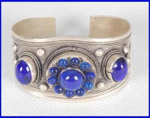 Envío libre>>>> awg Plata de Tíbet de la turquesa Coral Beads bracelet dong jian junio 5.24