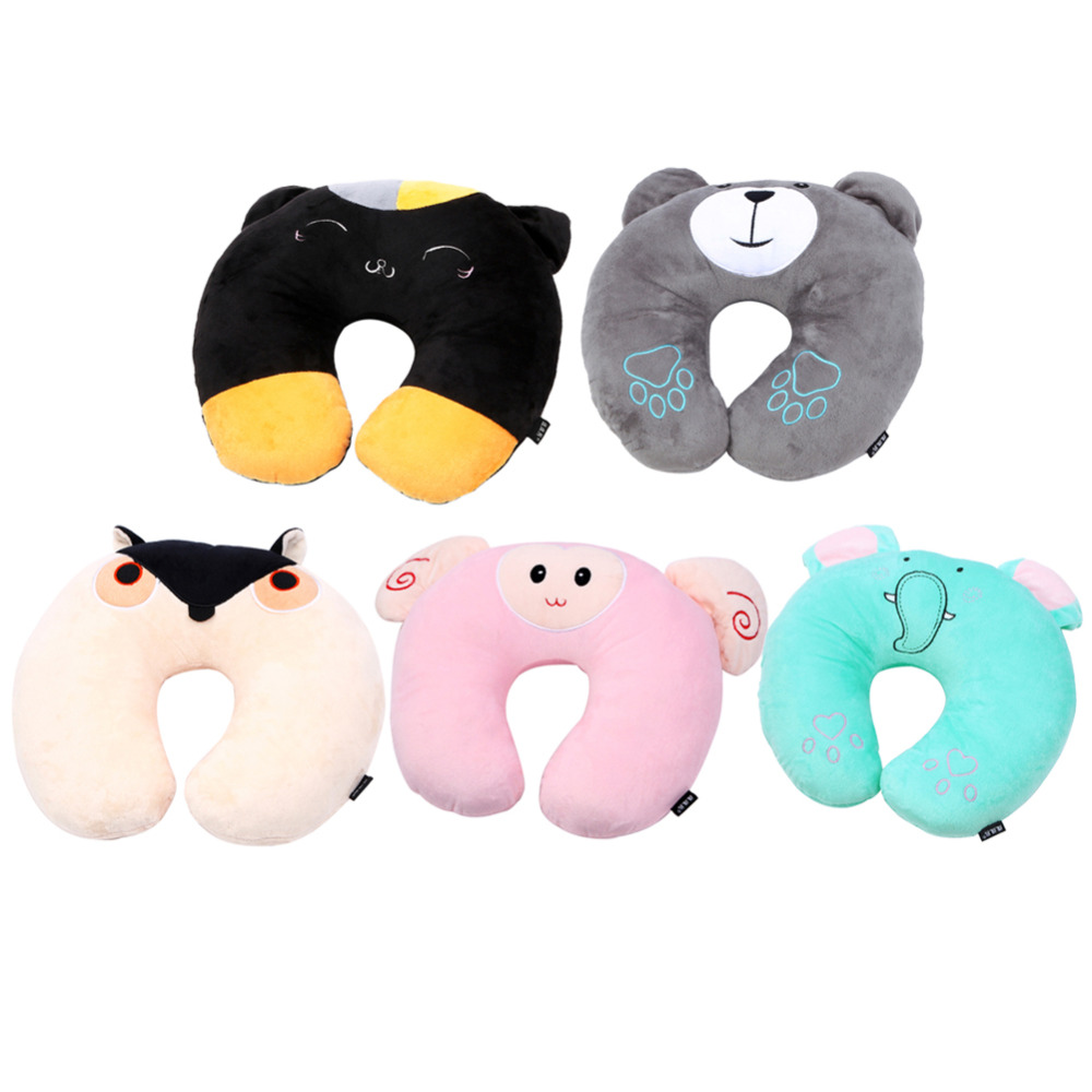 Animal Travel Pillow : Popular Animal Travel Pillow-Buy Cheap Animal Travel Pillow lots from China Animal Travel Pillow ...