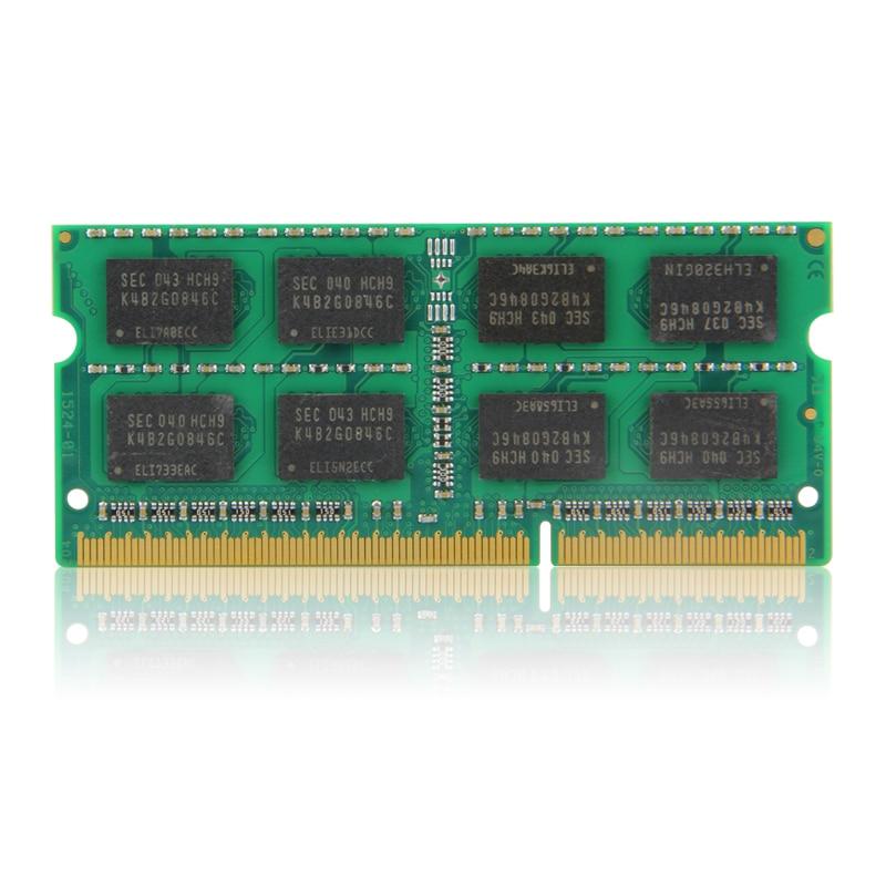 Memoria DDR3L Memoria RAM 1600Mhz 2GB 4GB 8GB Para notebook portátil - Componentes informáticos - foto 4