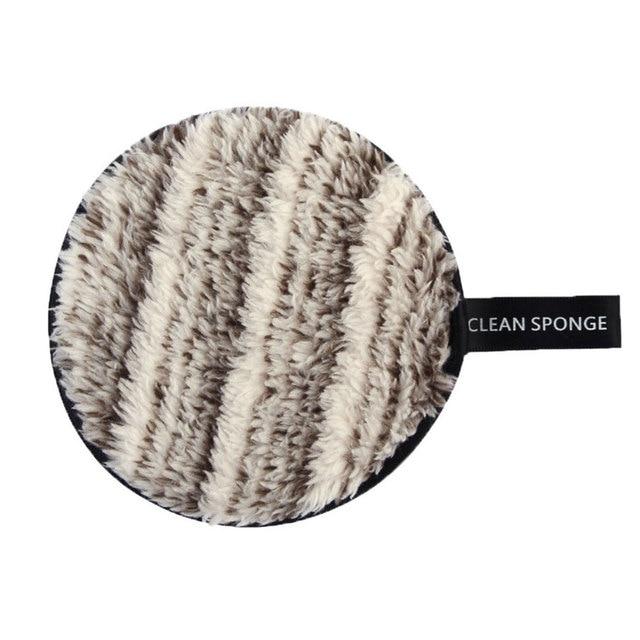 Ferramentas Cuidados Com A Pele Removedor de Olho suave Toalha Almofadas Sujeira Reutilizável Macio Mágico Sopro Pano de Microfibra Promove A Saúde de Limpeza Rosto