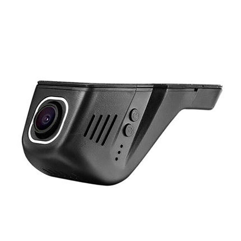 For Skoda Octavia2 / Car Driving Video Recorder DVR Mini Control APP Wifi Camera Black Box / Registrator Dash Cam Original Style for vw eos car driving video recorder dvr mini control app wifi camera black box registrator dash cam original style