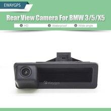 CCD HD Ночное Видение заднего вида Камера для BMW F30/F48 серии 3/5/X3/X1 специальный вид сзади вспять парковка Камера EWC-A-960