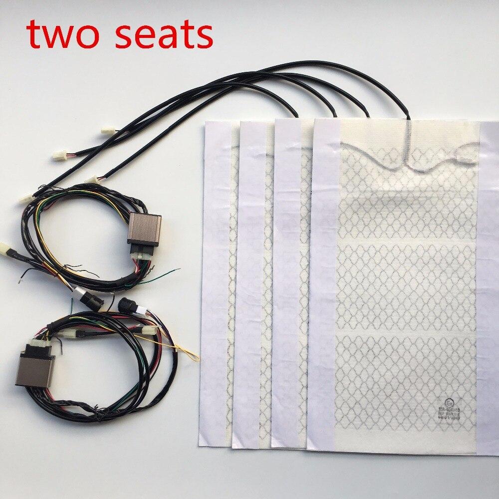 Meng Upgrade 12 V Kursi Pemanas Untuk Mobil Bulat Yang Indah Switch Wiring Harness Adalah Htb1zrexxjnuk1rksmfpq6auzfxag