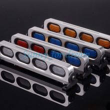 MODEL RC Multi Function Ultra LED Light Bar 5 Modes 1/10 1/8 D90 SXC10 4WD 508