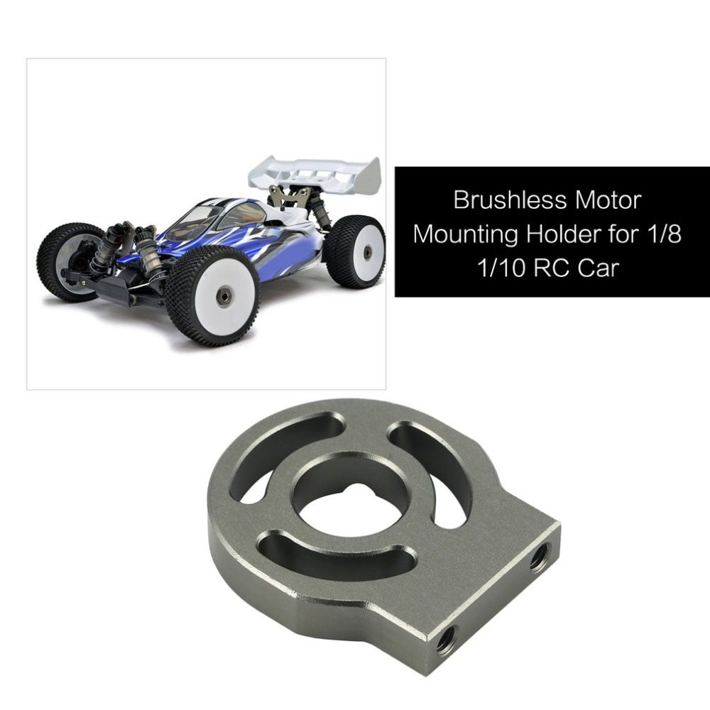 1/8 1/10 rc car Nitro off-road vehicles Trucks change brushless perfect engine mounting support Kyosho HSP SST hobao FS racing