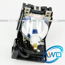 AWO AN-B10LP/BQC-PGB10S//1 Compatible Projector Lamp with Module for SHARP PG-B10S/PG-B20S/XV-Z10/XV-Z10E
