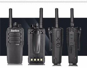 Image 3 - เครือข่ายวิทยุT199 WCDMA GSM Android 4.4.2กลุ่มสายสัญญาณโทรWIFI GPS Bluetooth TrunkingวิทยุWalkie Talkie