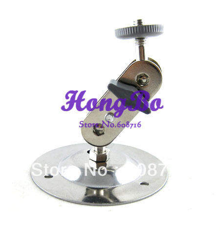 CCTV  Wall Mount cctv Bracket Metal For CCTV Camera mount cctv Bracket wall bracket cctv cctv cc002emiuv20