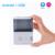 Calidad 58mm bolsillo portátil bluetooth android impresora térmica pequeña impresora de recibos proporcionar SDK gratuito de soporte comandos esc/pos
