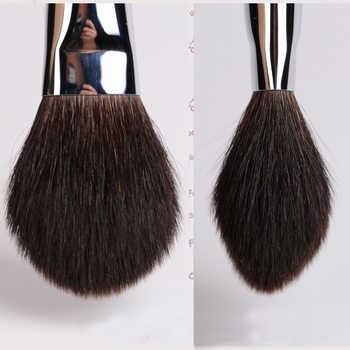 GS09 Professional Makeup Brushes Soft Blue Squirrel Hair Blush Brush Cosmetic Tools pincel maquiagem Make Up Brush