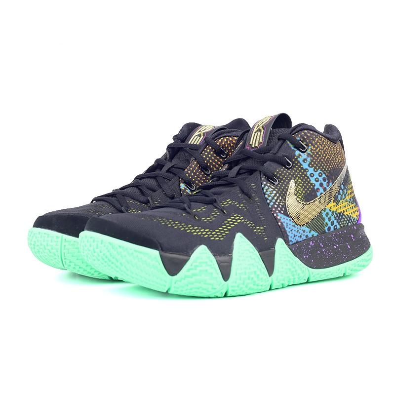 da591bab8cda Товар NIKE KYRIE 4 MAMBA Original Mens Basketball Shoes Breathable ...