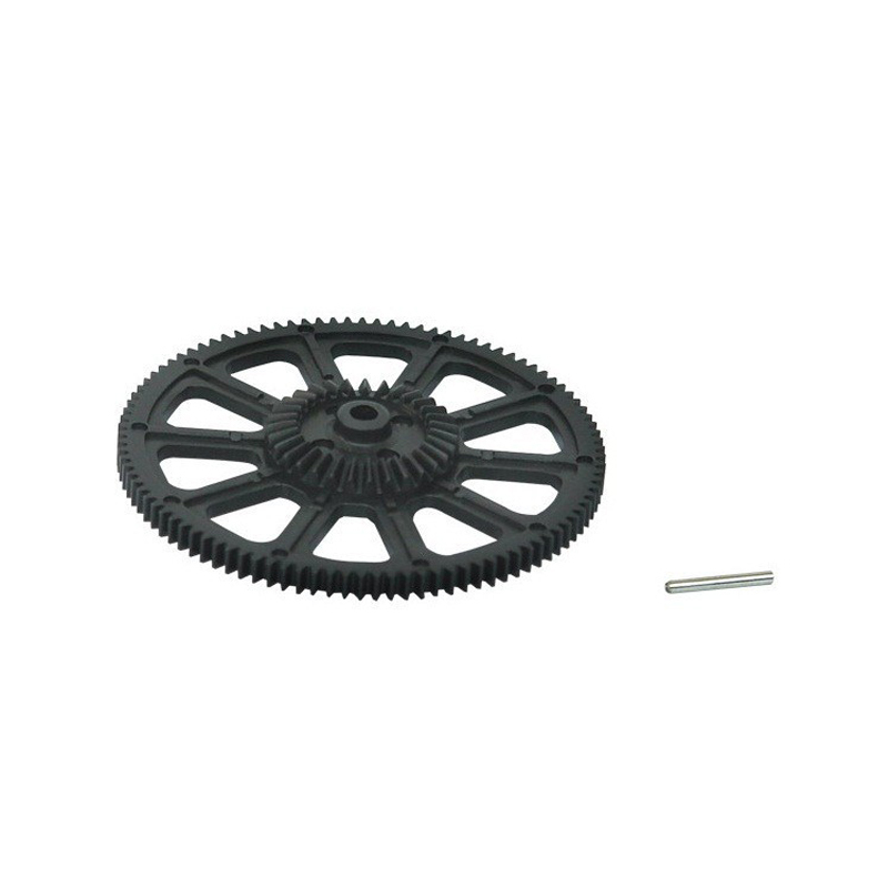 Walkera NEW V120D02S gear   MINI 6CH RC Helicopter Spare Parts HM-V120D02S-Z-10 Main gear Free Shipping walkera r c spare parts hm v120d02s z 30