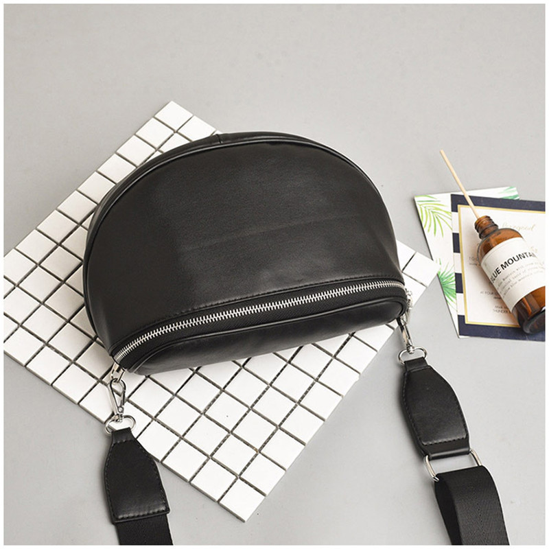 Vintage Crossbody Bag Pu Leather Women Shoulder Bag Multi Function Messenger Bag for Girls Small Handbag in Top Handle Bags from Luggage Bags