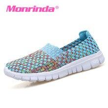 Superlight Women Walking Shoes Slip On Sneakers for Woman Outdoor Breathable Jogging Sneaker Ladies Comfortable Female Footwear