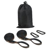 Super Strong Hammock Strap Belt Hamac Hamaca Traveling Portable Hanging Tree Rope With Hook Camping Hiking