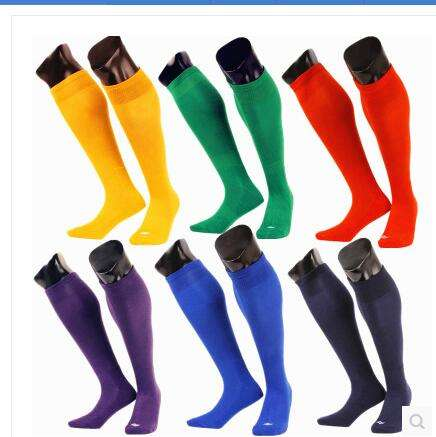 Laamei Thicken Cady Colors Men's Stock Fashion Casual Crew Socks 2018 Men Compression Socks Comfortable Breathable Solid Socks