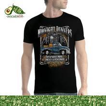 Moonshine Midnight Runners Men T-shirt XS-5XL NewStreetwear Funny Print Clothing Hip-Tope Mans T-Shirt Tops Tees Fashion Summer