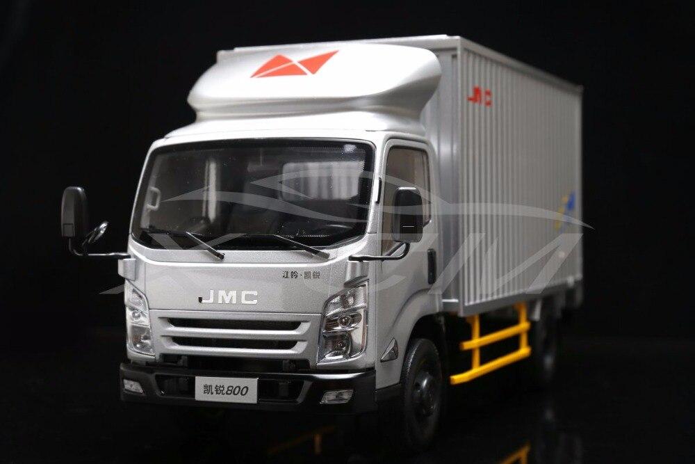 Diecast Car Modell JMC Kairui N800 800 Lkw 1:18 (Silber) + KLEINES GESCHENK!!!!!!!!-in Diecasts & Spielzeug Fahrzeuge aus Spielzeug und Hobbys bei  Gruppe 1