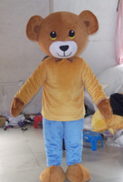 Indian boy mascot costumes party birthday gift Halloween party Fancy Dress school team sport Adult Size hot sale