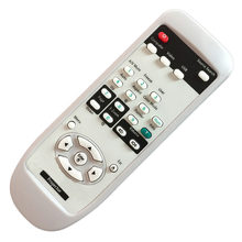 Remote Control For EPSON Projector EMP-53 EMP-54 EMP-61 EMP-62 EMP-84 EMP-82 EMP-S5 EMP-X1 EMP-6110 EMP-7800 EMP-1700 EMP-1705(China)