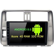 din 2010 Toyota Android