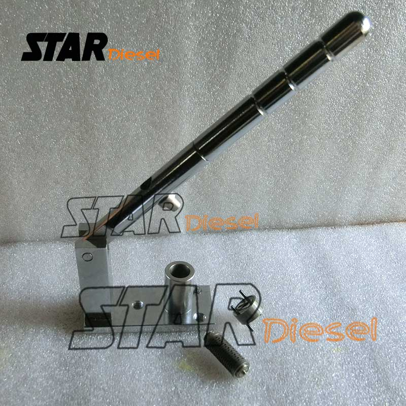 Común inyector para riel herramienta de reparación Universal inyector desmantelamiento Piezo herramientas de reparación del inyector de E1024050