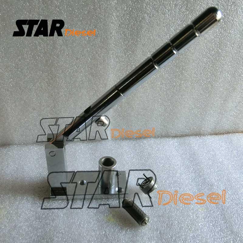 Ferramenta de reparo comum do injetor do trilho, ferramentas de reparo do injetor piezo do desmantelamento universal e1024050