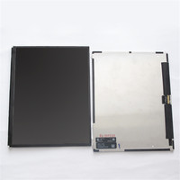 Sinbeda Grade New LCD Screen For iPad 2 LCD screen display Panel Replacement Part For iPad 2 Free Tools and Adhesive