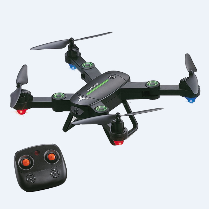 RC Drone with Camera WIfi or No Camera F16 F16W Elfie Folded Selfie Pocket Mini Drone Quadcopter Altitude Hold VS H47 XS809HW