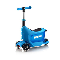 Детский скутер хранение чемоданов чемодан для багажа на колесиках для детей переноска на колесах багаж езды на колесах чемодан на колесах