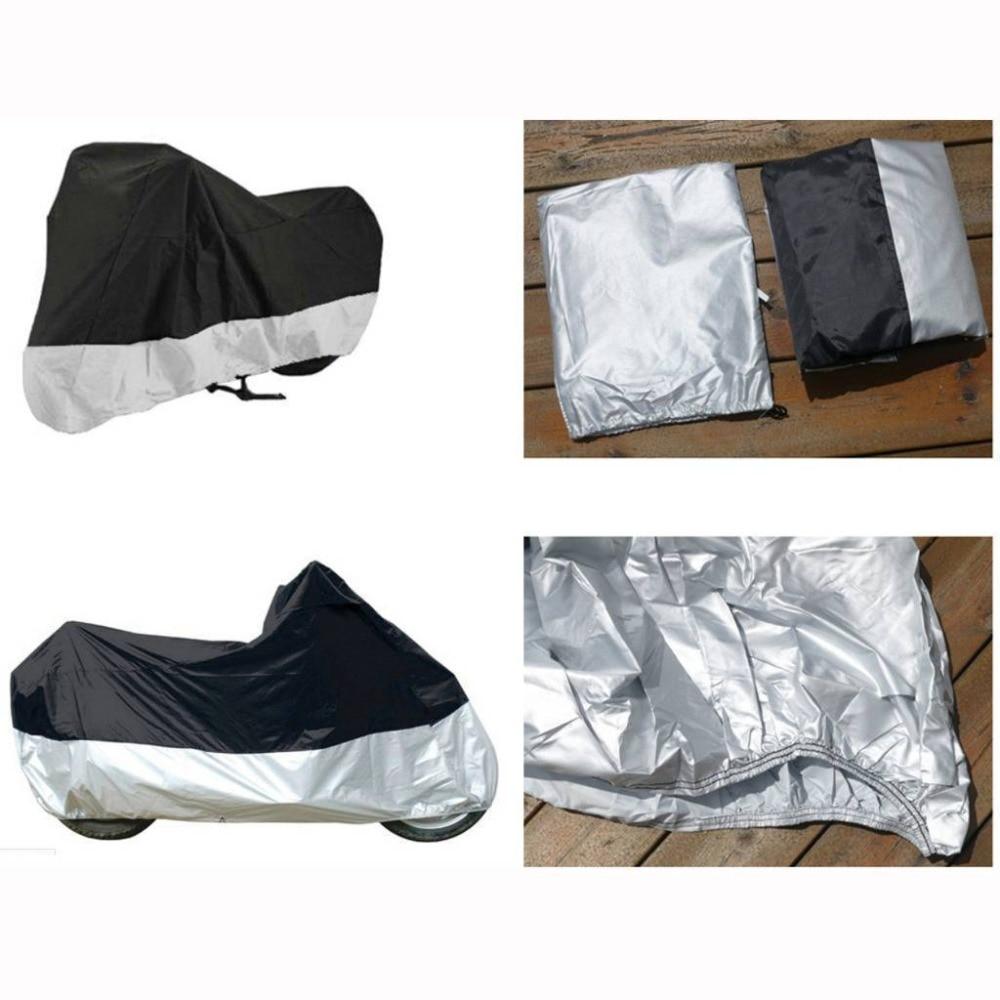 High Quality Dustproof Motorcycle Cover for Honda GL1800 GL 1800 Goldwing Goldwing rain coat