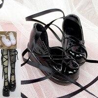 Sd bjd shoes msd shoes 1/3 1/4