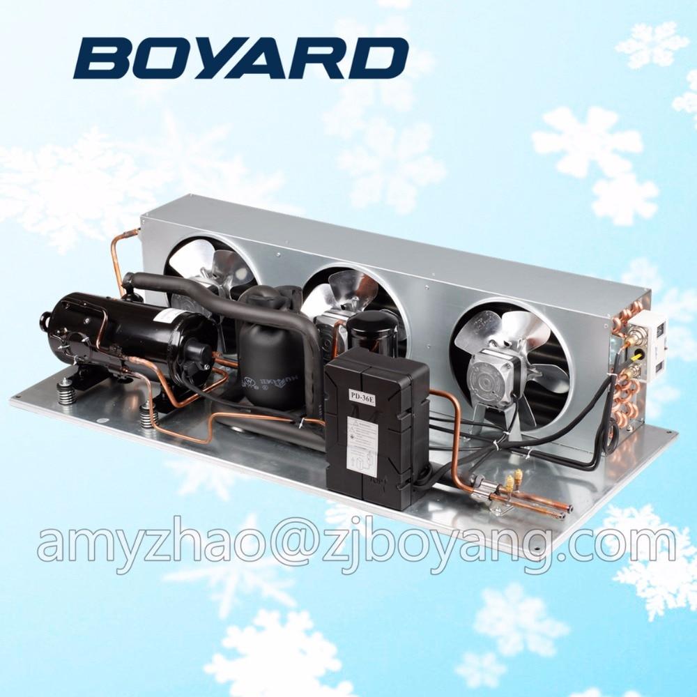 220V 60Hz air cooled condensing unit 2hp tp760 765 hz d7 0 1221a