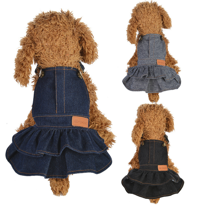 autumn-spring-summer-dog-dress-denim-skirt-puppy-clothing-cat-chihuahua-yorkshire-terrier-poodle-small-dog-costume-pet-dress