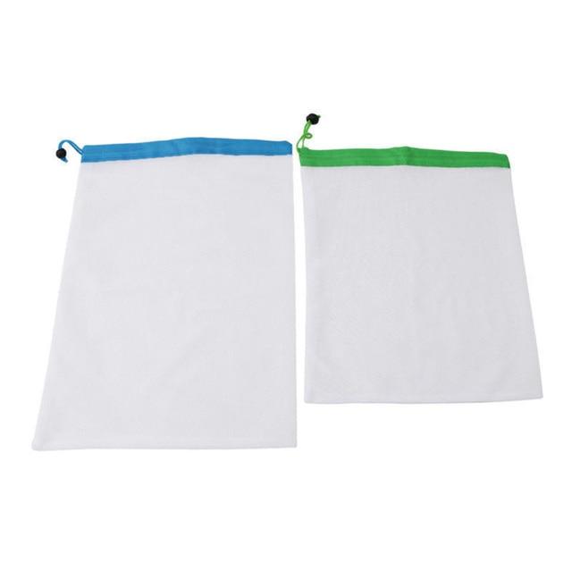 Reusable Mesh Produce Bags 3