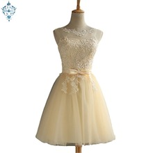 Ameision Elegant Women Lace Graceful Evening Party Dresses Plus Size High Quality Prom Ball Bow Gowns Vestido