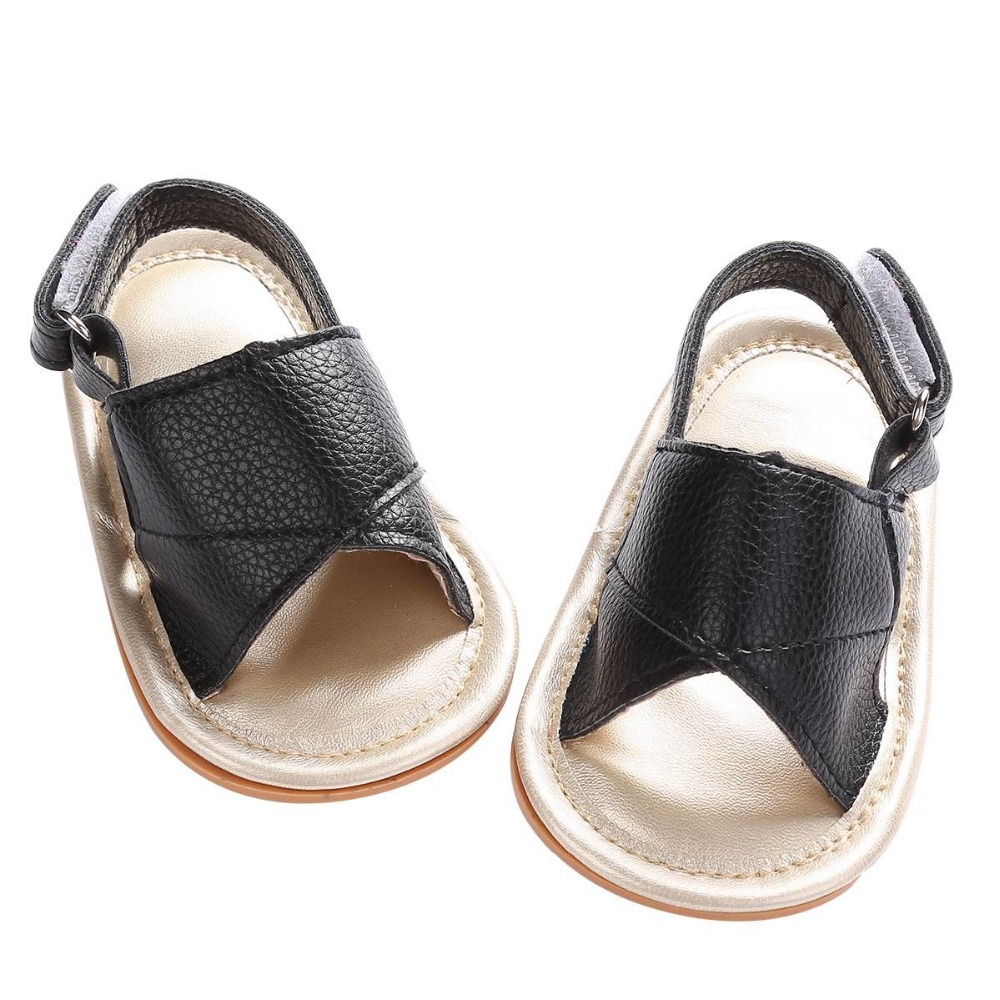 arriving top fashion new release Fashion Sandals Summer Shoes Soft Beach Baby Boys Sandals ...
